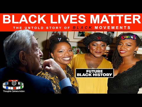 """Black Lives Matter: The Untold Story of """"Black"""" Movements ✊🏿🕵🏿♂️"""