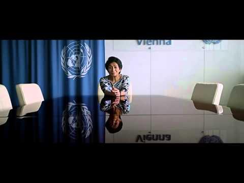 Trailer   The Visit (Vizita)  romanian subtitles