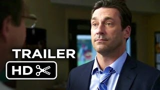 Nonton Million Dollar Arm Official Trailer  1  2014    Jon Hamm Baseball Movie Hd Film Subtitle Indonesia Streaming Movie Download