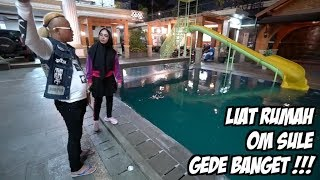 Video LIAT RUMAH MEWAH OM SULE - Ricis Kepo MP3, 3GP, MP4, WEBM, AVI, FLV April 2019