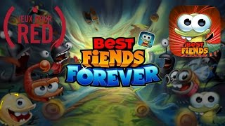 Best Fiends Forever - Games for Red