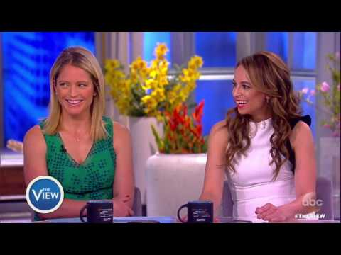 Do Millennials Have A Regressive View Of Gender Equality? | The View
