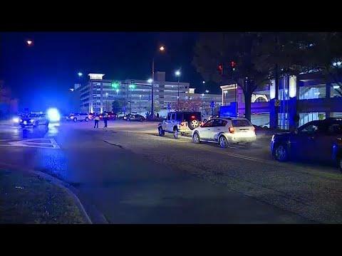 ΗΠΑ: Πυροβολισμοί σε εμπορικό κέντρο στην Αλαμπάμα- 1 νεκρός, 2 τραυματίες…