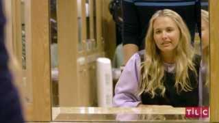 Breaking Amish LA: Girls' Makeover