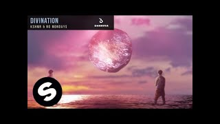 Video KSHMR & No Mondays – Divination (Official Audio) MP3, 3GP, MP4, WEBM, AVI, FLV Agustus 2017