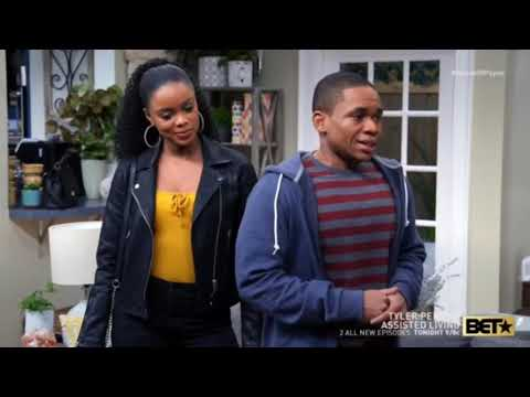 Tyler Perry's House of Payne Season 9 Episode 03+04