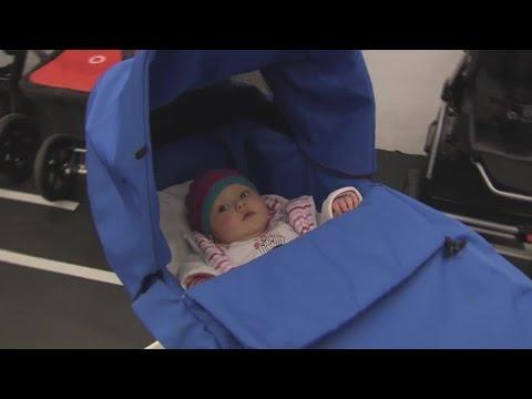 Kinderwagen Test - 14 Kombi-Kinderwagen | Stiftung War ...