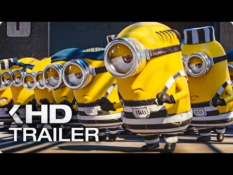 XxX Hot Indian SeX DESPICABLE ME 3 Trailer 3 2017.3gp mp4 Tamil Video