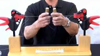 Video TackleTour Video - Braid and fluorocarbon connection without a direct knot MP3, 3GP, MP4, WEBM, AVI, FLV Mei 2019