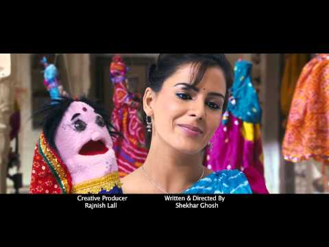 SOOPER SE OOPER teaser - TALKING TOM CAT | Vir Das, Kirti Kulhari, Gulshan Grover, Deepak Dobriyal