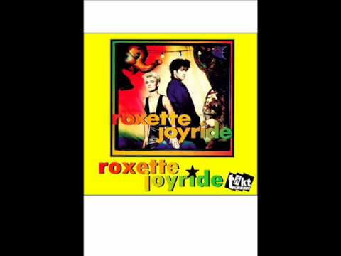 Roxette - Hotblooded lyrics