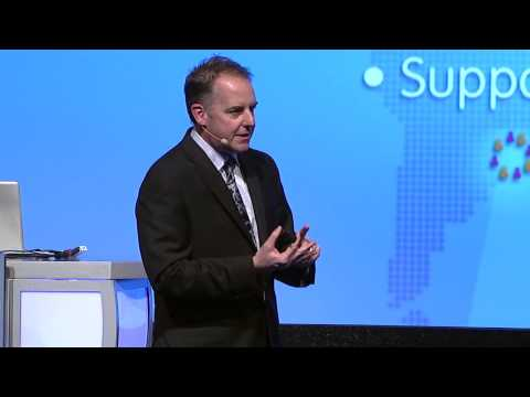 Cloud Alliance Partner Keynote, Part 2: Investing in Our Partners