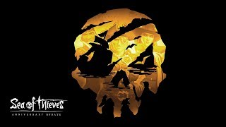 Пиратский экшен Sea of Thieves получил сюжетную кампанию и PvP-режим