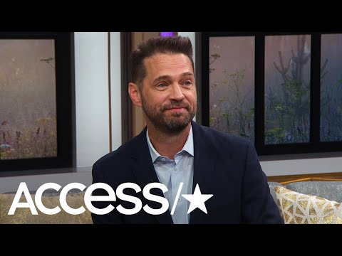 Jason Priestley: Punching Harvey Weinstein 'Didn't Really Help My Feature Film Career' | Access