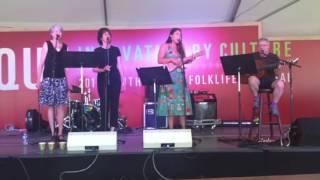 2016 Smithsonian Folklife Festival!