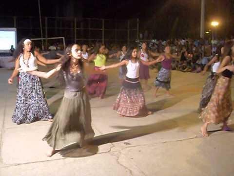 9º Festival de Culturas do João Ferry em Agricolândia