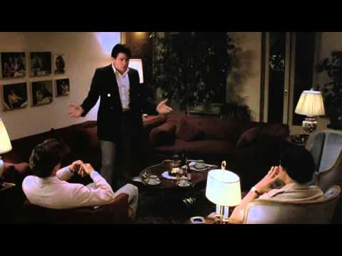 Prince Of The City 1981 Treat Williams -- Danny's Breakdown Scene