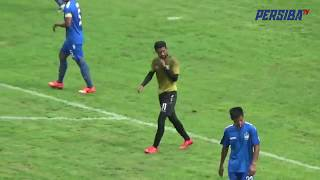 Video PSIS Semarang vs PERSIBA Balikpapan 2-0 (Full Highlight) MP3, 3GP, MP4, WEBM, AVI, FLV September 2018