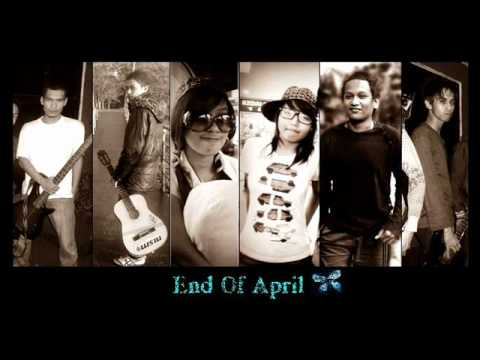 End Of April - Blue Love (видео)