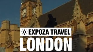 London United Kingdom  city photo : London (United Kingdom) Vacation Travel Video Guide