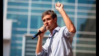 Beto O'Rourke Running For President | #BetOnMyStork