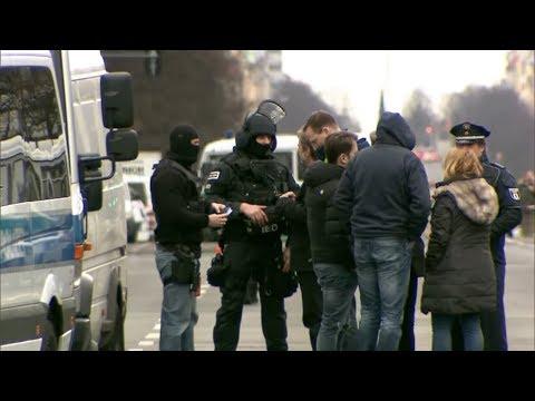 BKA-Aalyse: Tschetschenische Mafia ist in Deutschland ...