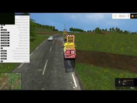 Camion lourd ASF v1.1