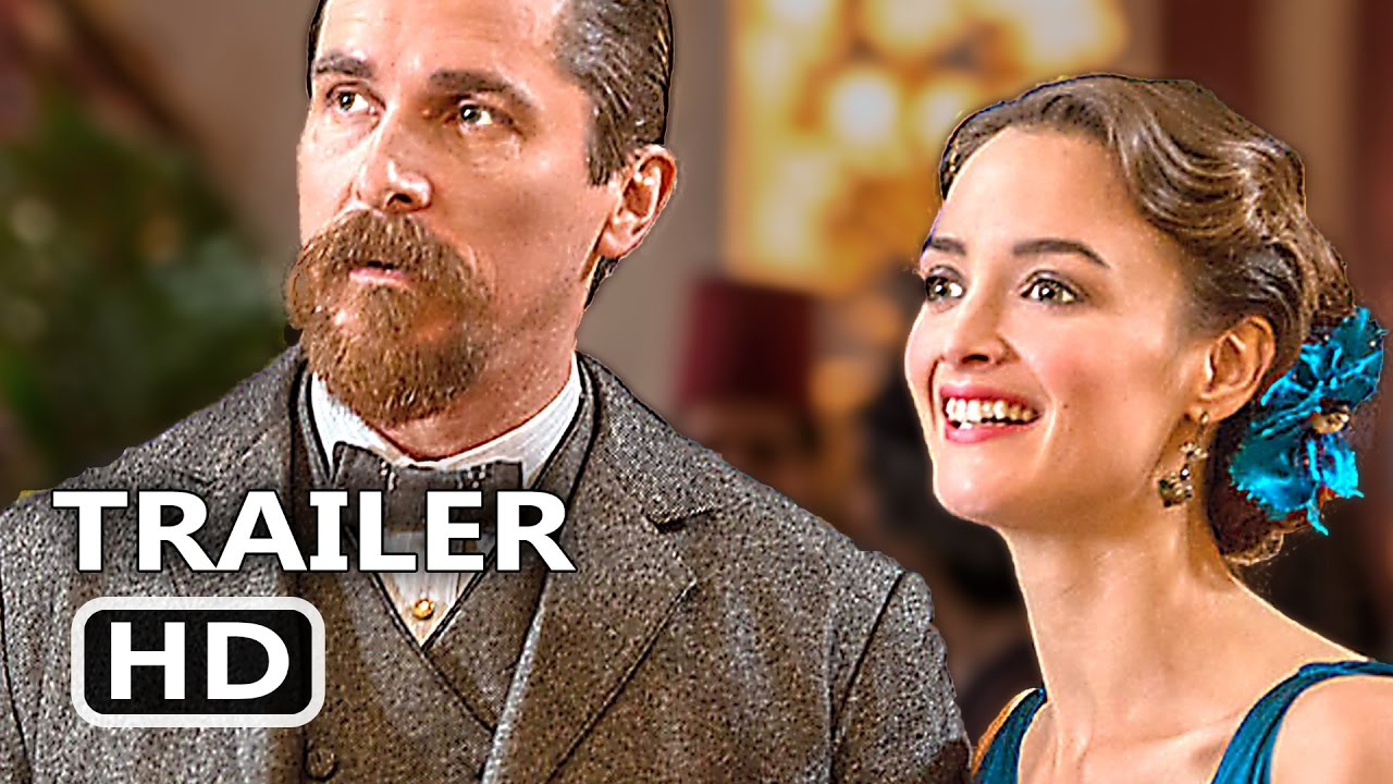 Empire's Fall, Love Survives. Watch Oscar Issac & Christian Bale in Armenian Genocide War Love Triangle 'The Promise' (Trailer)