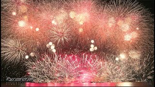 Nonton Philippine Int. Pyromusical Competition 2018: Pyrotex Fireworx - United Kingdom - Fireworks - PIPC Film Subtitle Indonesia Streaming Movie Download
