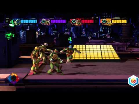 nickelodeon teenage mutant ninja turtles xbox 360 achievements