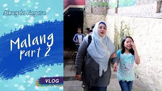 Video Naya Nangis Masuk Kandang Singa | Vlog Malang Part. 2 MP3, 3GP, MP4, WEBM, AVI, FLV Februari 2018