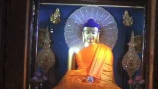 Gaya India  city images : Bodh Gaya, India where the Buddha achieved enlightenment - Part 3 of 3