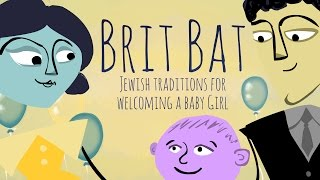 Jewish Traditions for Welcoming a Baby Girl