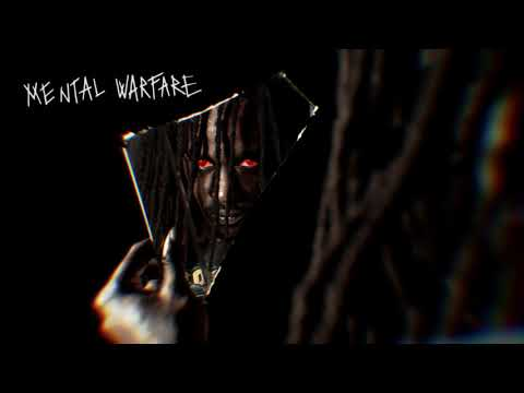 Rob Vicious - Mental Warfare [Official Audio]