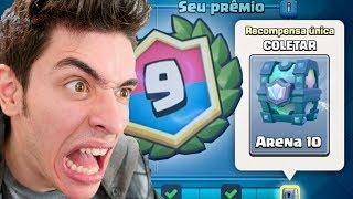 """http://www.gcmgames.com.br/ - Compre suas GEMAS aqui 5% de desconto no Depósito/TransferênciaNo vídeo de hoje, ganhei o desafio do baú lendário. O novo desafio do Clash Royale!Gemas para Android: http://www.gcmgames.com.br/google-play-brasil-s70/Gemas para Apple: http://www.gcmgames.com.br/itunes-card-usa-s22/-----------------Facebook: https://goo.gl/tjC9d2Twitter: https://goo.gl/4b2If5Twitch: https://goo.gl/M89P9jInstagram: @flakespowerContato Profissional: contato.flakes@gmail.com (APENAS PARA EMPRESAS)-----------------Meu nome é João Sampaio, tenho 19 anos e moro em Joinville SC-----------------Amigos:Victor: https://goo.gl/nB2RP6Caue: https://goo.gl/yQCPkmRafael: https://goo.gl/NqKdUJCaju: https://goo.gl/Mi4nvB-----------------Equipamento:Microfone: AT2020 USBWebcam: Logitech C920Câmera: Canon T5I com 18-55mmHeadset: Astro A40Tablet: Ipad PRO 12.9""""-----------------Itro & Tobu - Cloud 9 [NCS Release]https://www.youtube.com/watch?v=VtKbiyyVZksArtistas: Itro e Tobu"""