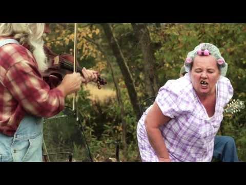 Granny was a mountain twerker video!