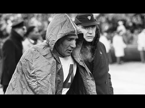 Video: Y.A. Tittle & the 1963 NFL Championship Game | Giants vs. Bears | NFL Films Presents