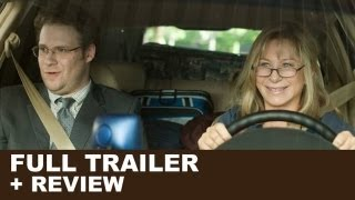 Nonton The Guilt Trip 2012 Official Trailer   Trailer Review   Hd Plus Film Subtitle Indonesia Streaming Movie Download