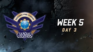 Regicide vs. TM Gaming Legacy vs. Abyss For more OPL action, subscribe to our YOUTUBE channel: http://bit.ly/2jD5pzN For...