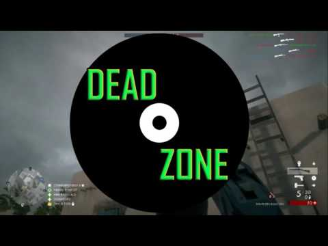 Dead Zone explantion for console gamers