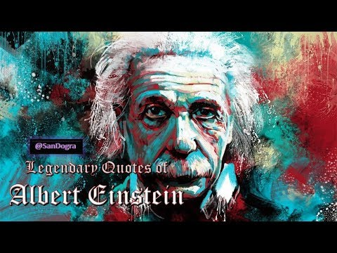 #Legendary #Quotes of #AlbertEinstein    ((#Q))uotes - Albert EInstein