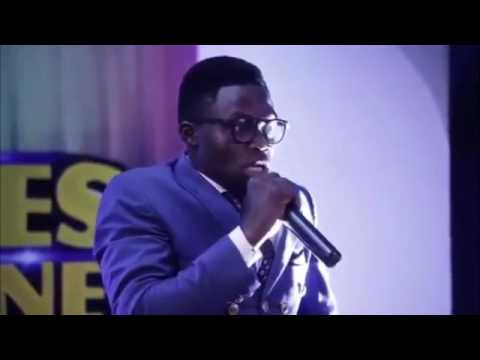comdian battle between Mr Patrick, Laff Doctor and Co Open Mic