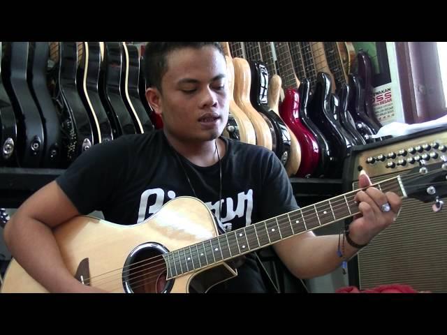 Belajar Chord Samson Kenangan Terindah Cover Akustik ...