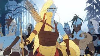 The Banner Saga 3 - Eternal Arena Launch Trailer by GameTrailers