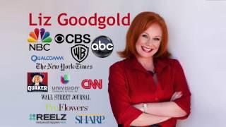 Liz Goodgold Branding Expert Sizzle Reel