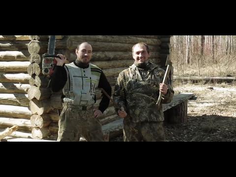 охотники за пушниной телеканал охота и рыбалка
