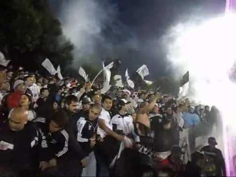 Varios - Danubio vs defensor(hijo) | Apertura 2013 - Los Danu Stones - Danubio