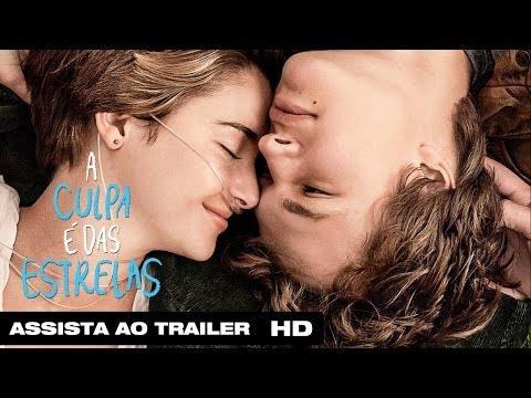 A Culpa é das Estrelas - Trailer Legendado HD