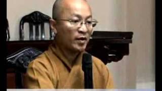 Vấn đáp: Cờ Phật giáo, chữ vạn và ý nghĩa đản sinh - Phần 8/8