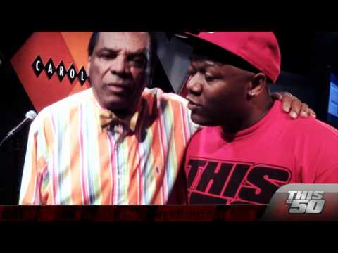 Thisis50 Interview With John Witherspoon  